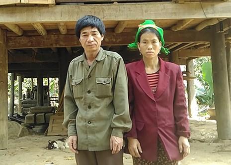 LD1713: Nghệ An: Nghẹn lòng hai anh em ruột tử vong vì bệnh thận