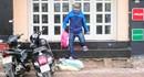 Người Hà Nội khó khăn vì bậc tam cấp lấn vỉa hè bị dỡ bỏ