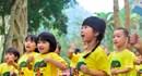 """Gieo """"Tuổi thơ Xanh"""" cho gần 1.200 học sinh mầm non"""