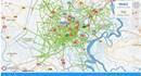 Cổng thông tin giao thông TPHCM sẽ có thêm nhiều tiện ích mới