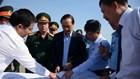Bàn giao 19,79 ha đất mở rộng sân bay Tân Sơn Nhất