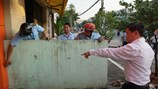 """TPHCM: Q.Bình Tân cũng đi """"đòi"""" lại vỉa hè cho người đi bộ"""