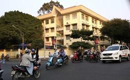 Nghiên cứu hiện tượng rung lắc ở Trường tiểu học Nguyễn Bỉnh Khiêm