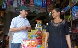 """Chủ tịch UBND quận 1: """"Xung quanh đồng chí Hải là một tập thể đoàn kết ủng hộ"""""""