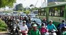 Cấu trúc đô thị chưa hợp lý khiến TPHCM ngày càng kẹt xe