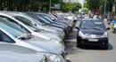 Bế tắc bãi xe ngầm, TPHCM nghiên cứu làm bãi xe nổi lắp ghép ngắn hạn