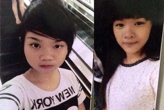 Bình Dương: Hai thiếu nữ mất tích bí ẩn trong đêm