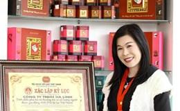 Nữ doanh nhân ngành trà tử vong khi bị cướp ở Trung Quốc