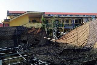 Sẽ kiểm tra toàn bộ các trường trên địa bàn thị xã Giá Rai