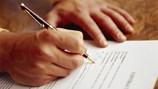 Phải ký hợp đồng lao động hay không?