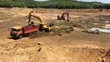 Nhà thầu Trung Quốc thi công gian dối tại dự án đường cao tốc Đà Nẵng - Quảng Ngãi