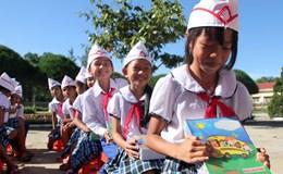 Trẻ em không thể bỏ học vì Formosa