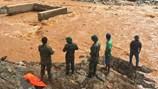 Vụ vỡ hầm dẫn dòng Thủy điện Sông Bung 2: Phải đảm bảo an toàn  cho vùng hạ du