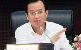 Tuyên bố mạnh mẽ của Bí thư Thành ủy Nguyễn Xuân Anh