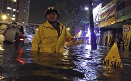 Nhìn lại hậu họa trận mưa lịch sử