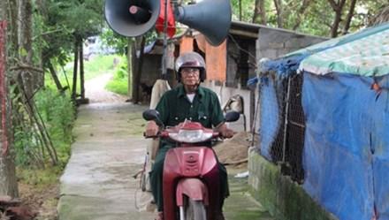 Hiệp sĩ tuyên truyền đường phố - Phạm Ngọc Chiêng
