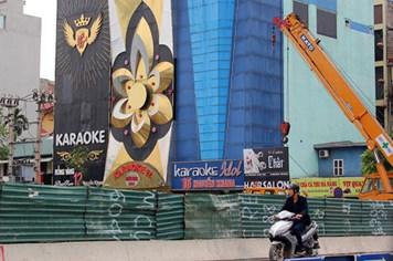 Sau vụ cháy quán karaoke phố Trần Thái Tông: Rà soát kỹ, kiên quyết đóng cửa cơ sở vi phạm