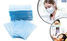 Bộ Y tế yêu cầu làm rõ thông tin khẩu trang không đảm bảo chất lượng