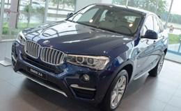 Diễn biến mới quanh vụ ngừng thông quan xe BMW vì sai phạm