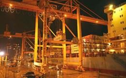 Hải Phòng: Địa phương đầu tiên thu phí cảng biển