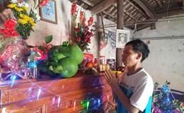 """Ông Nguyễn Thanh Chấn và cái tết """"vui ở trong lòng"""""""