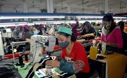 Nỗ lực tìm việc mới cho 2.274 lao động