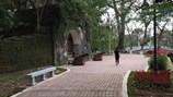 """Sau loạt bài """"bêtông hóa thành cổ Sơn Tây"""": Sở VHTT yêu cầu dừng, đường đã làm xong"""