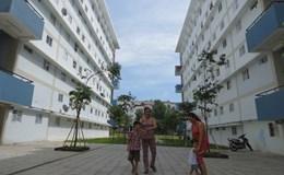Nhà ở xã hội cho công nhân ở TPHCM: Giá từ 300 triệu - 1 tỉ đồng/căn vẫn quá cao