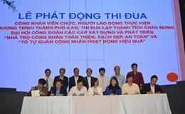 LĐLĐ TP. Đà Nẵng: Xây nhà đa năng và 5 điểm sinh hoạt văn hóa