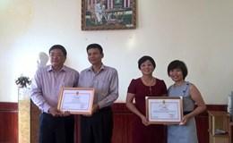 Báo Lao Động và LĐLĐ các tỉnh Sơn La, Điện Biên: Đánh giá kết quả 3 năm phối hợp công tác