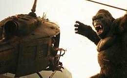 """Những câu hỏi đặt ra sau phim """"Kong: Skull Island"""": Giấc mơ """"phim trường quốc tế"""" ở Việt Nam"""