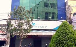 Nguyên Giám đốc, Phó giám đốc Navibank Bạc Liêu: Qua mặt hội sở, chiếm đoạt 24 tỉ đồng của khách hàng