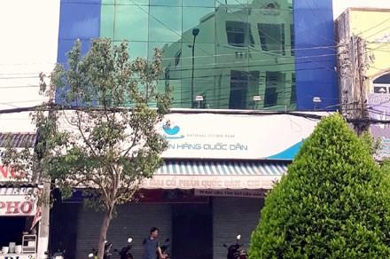 Nguyên Giám đốc, Phó giám đốc NH Quốc dân CN Bạc Liêu: Qua mặt hội sở, chiếm đoạt 24 tỉ đồng của khách hàng - ảnh 1