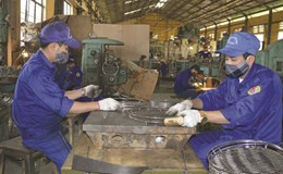 Áp dụng an toàn trong sản xuất theo kinh nghiệm Nhật Bản  