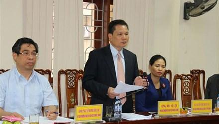 Nghệ An: Quyết liệt với doanh nghiệp nợ, trốn đóng BHXH
