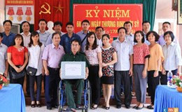 Đổi mới vì đoàn viên và sự phát triển của nhà trường