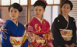 """Phụ nữ Nhật Bản chứng tỏ nữ quyền trong """"Nhà không có đàn ông"""""""