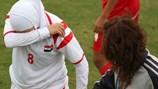 Tuyển Syria và câu chuyện của những cô gái đá bóng