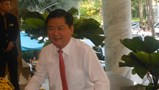 Người dân TPHCM đặt nhiều kỳ vọng vào tân Bí thư Thành ủy Đinh La Thăng