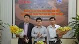 """GIAO LƯU TRỰC TUYẾN: """"Siêu dự án"""" giao thông thủy trên sông Hồng"""