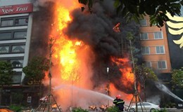 13 mạng người, 23 quán Karaoke cháy và sẽ còn gì nữa?
