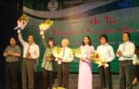 Hơn 200 CNVLĐ dự thi tiếng hát công nhân caosu 2015
