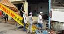 Xe tải tông vào quán phở, nhiều người hút chết