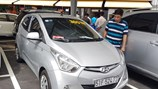 Khám phá chợ xe hơi kiểu Mỹ lần đầu tiên tại Việt Nam