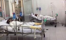 Cả 4 nạn nhân vụ cháy nổ tại Phú Nhuận đều đang rất nguy kịch