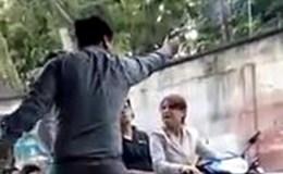 Làm giả thẻ ngành công an, giám đốc nổ súng dọa phụ nữ bị bắt