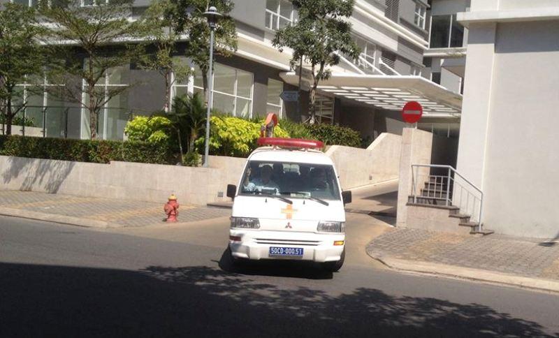 Điều tra vụ đôi nam nữ tử vong trong chung cư