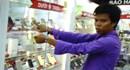 Bảo vệ dùng hồ sơ giả, trộm đồ siêu thị điện máy trị giá 1,5 tỉ đồng