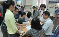 10.780 lao động Việt Nam đi làm việc ở nước ngoài trong tháng 9 năm 2015