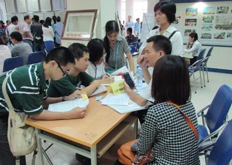 Thừa Thiên - Huế: Giải quyết việc làm cho 12.714 lao động